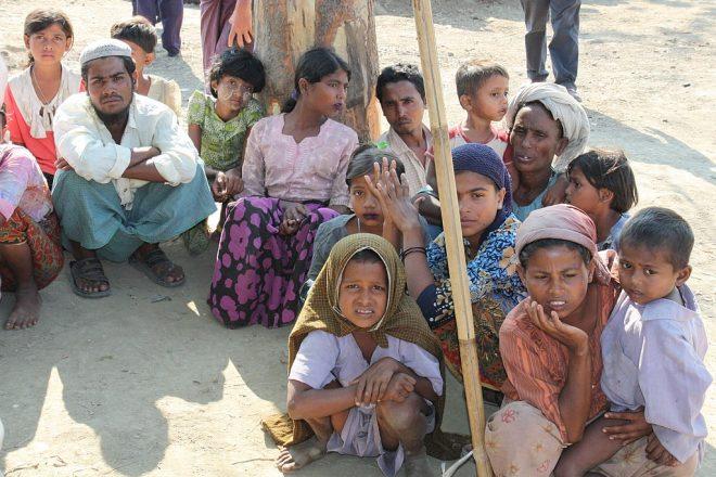Crise en Birmanie : une visite onusienne se précise