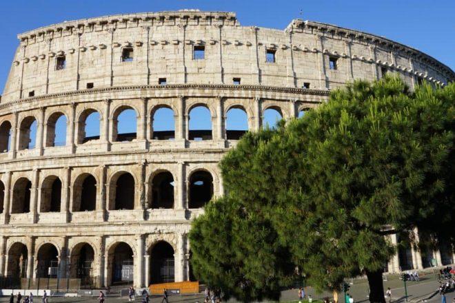 Rome va-t-elle perdre son visage millénaire ?