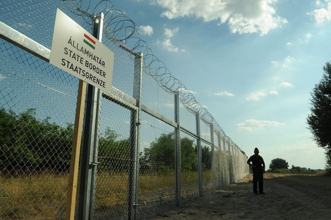 Orban passes 'anti-Soros' migrant law