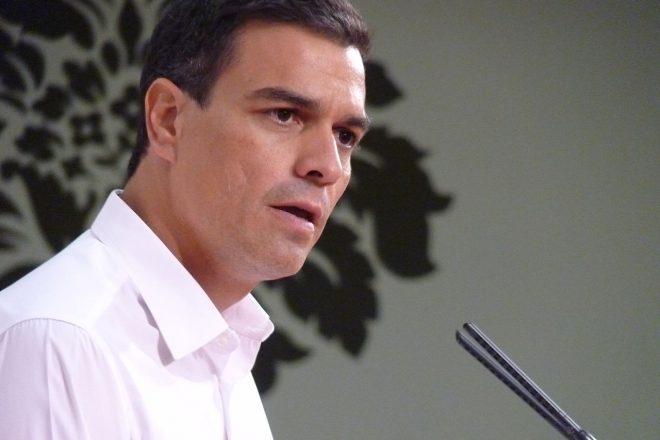 Une révolution espagnole nommée Pedro Sanchez
