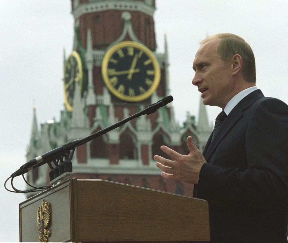 La Russie ferme la porte à une réintégration au sein du G8