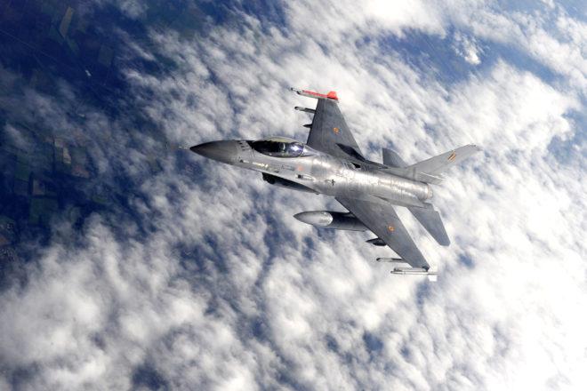 Remplacement des F-16: quels impacts pour l'économie belge?