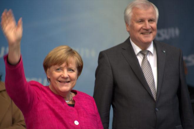 Merkel sauve sa coalition (mais pour combien de temps ?)