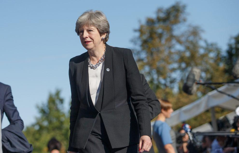 UE – Royaume-Uni : un accord sur le Brexit contesté