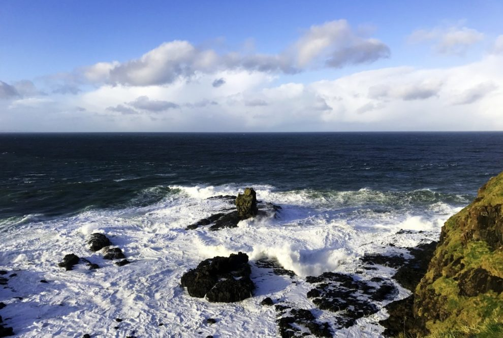 Ireland to abandon fossil-fuel investment