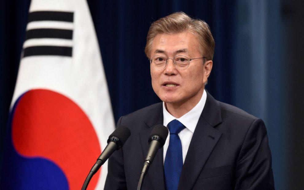 Corée du Sud : assumer son histoire pour mieux bâtir son avenir