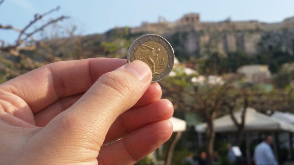 Grèce : argent frais et fin de la tutelle en vue