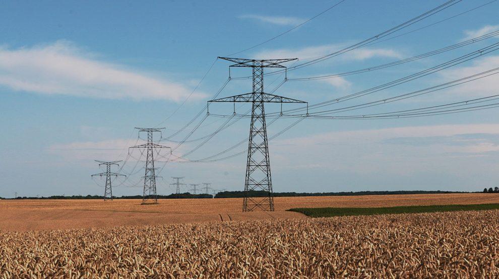 La Chine à l'assaut de l'énergie européenne