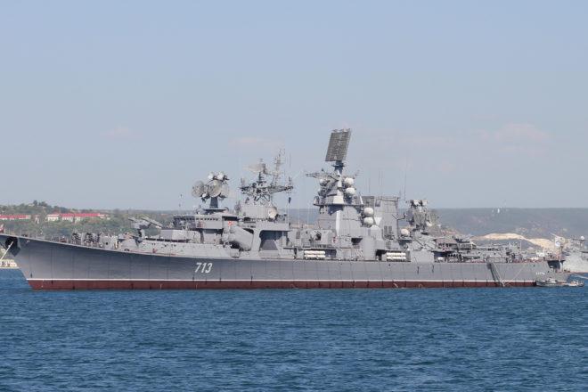 La marine russe veut faire peau neuve