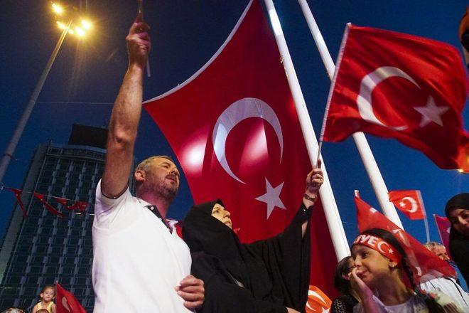 US unveils Turkish sanctions