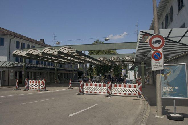 Berlin mulls tighter border controls