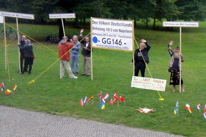 More Germans reject Berlin rule