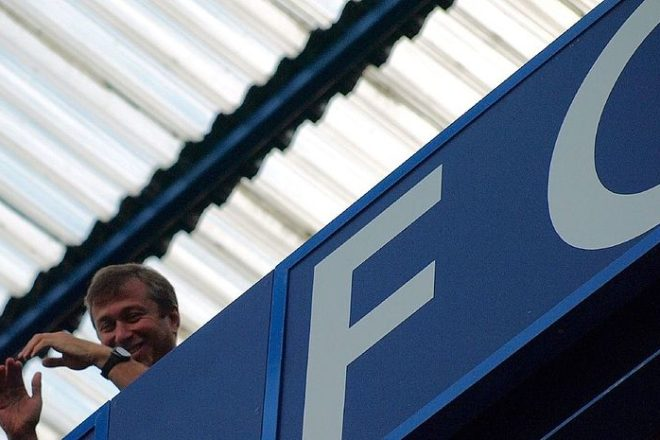 Swiss police: Abramovich a security threat