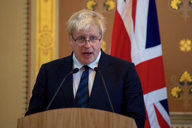 Johnson dévoile son plan pour « un meilleur Brexit »