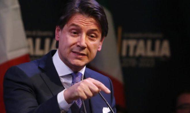Le budget italien comme défi à Bruxelles