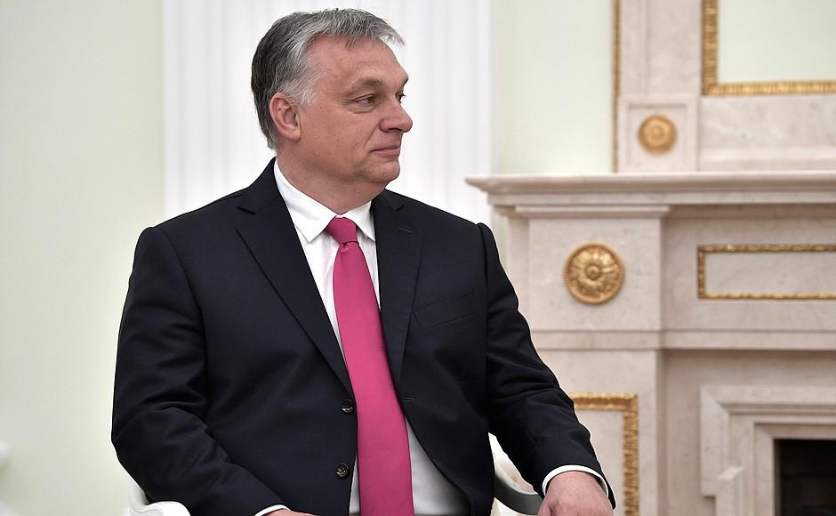 Orban est-il vraiment menacé par l'article 7 ?