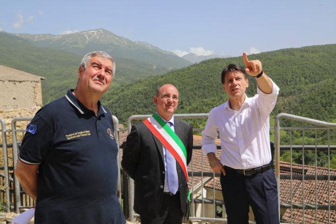 L'Italie met de l'eau dans son vin budgétaire