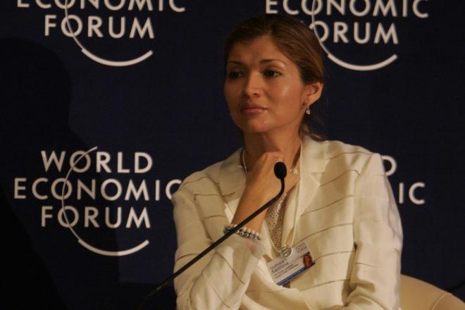 Uzbekistan denies dictator's daughter in Dubai