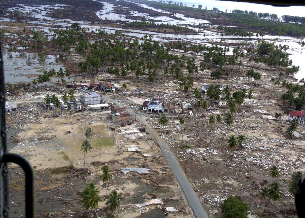 Indonésie : de la tragédie à l'incompréhension