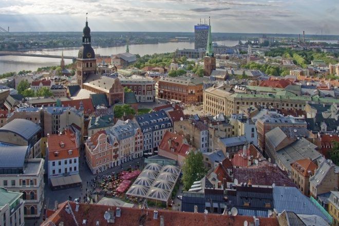 Bientôt un Gouvernement pro-russe en Lettonie ?