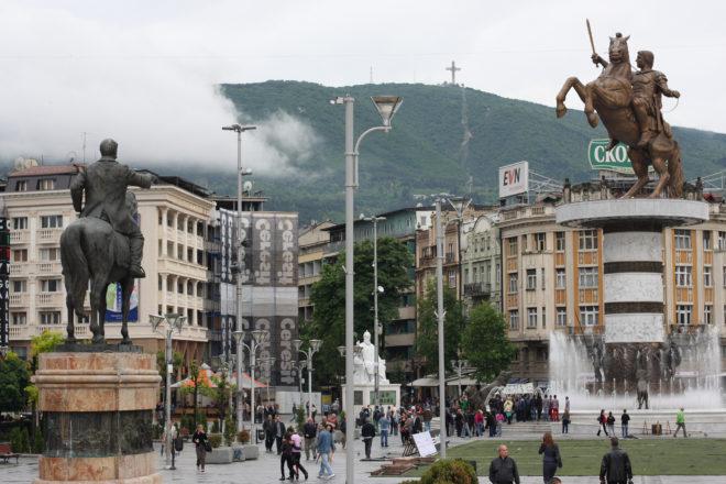 Macédoine : une victoire à la Pyrrhus