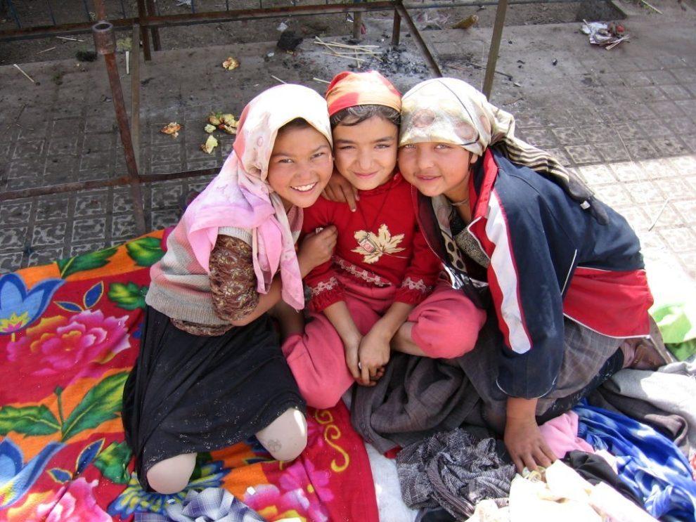 La Chine officialise ses camps de rééducation