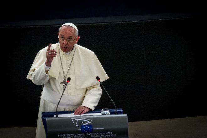 Accord historique entre le Vatican et la Chine