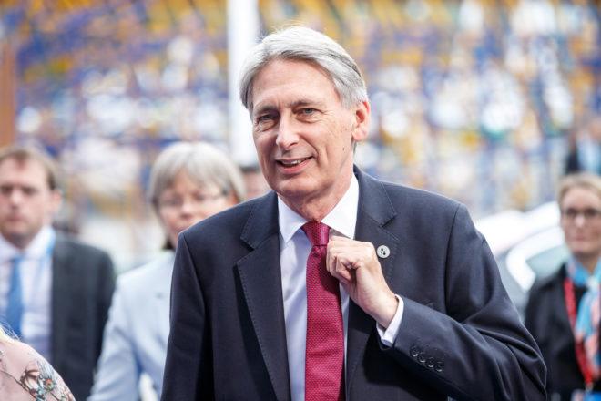 Royaume-Uni : dernier budget avant le Brexit