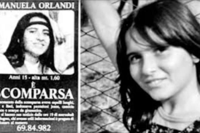 Vatican embassy bones revive 1983 manhunt