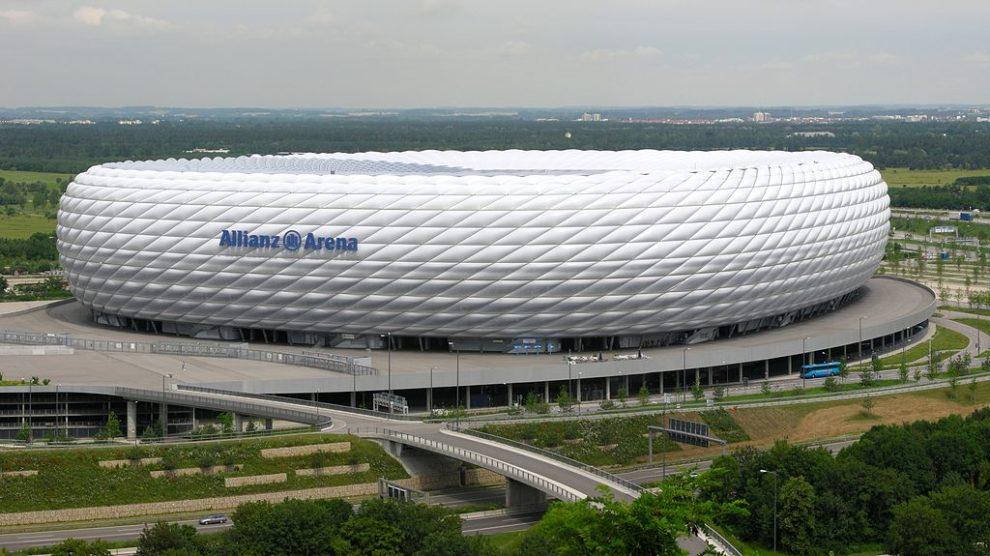 Vers un Euro 2024 en Allemagne ?