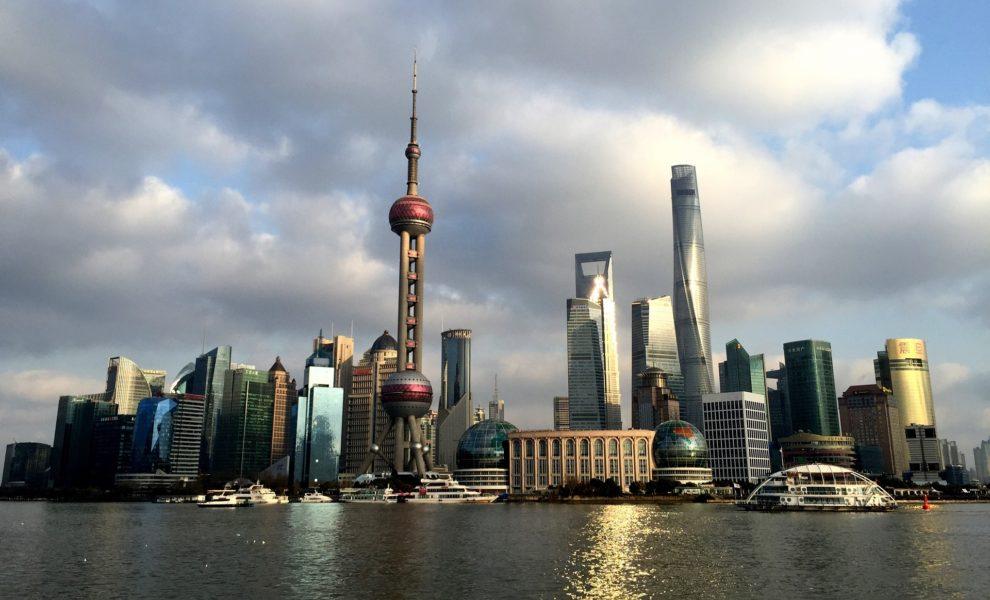 La croissance chinoise en panne