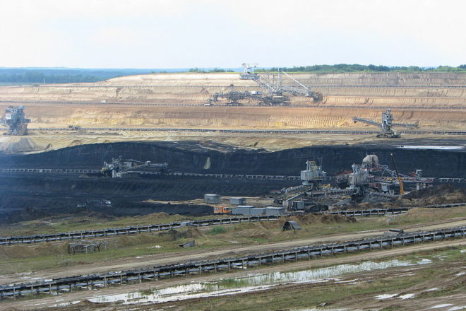 China funds Serbian coal boom
