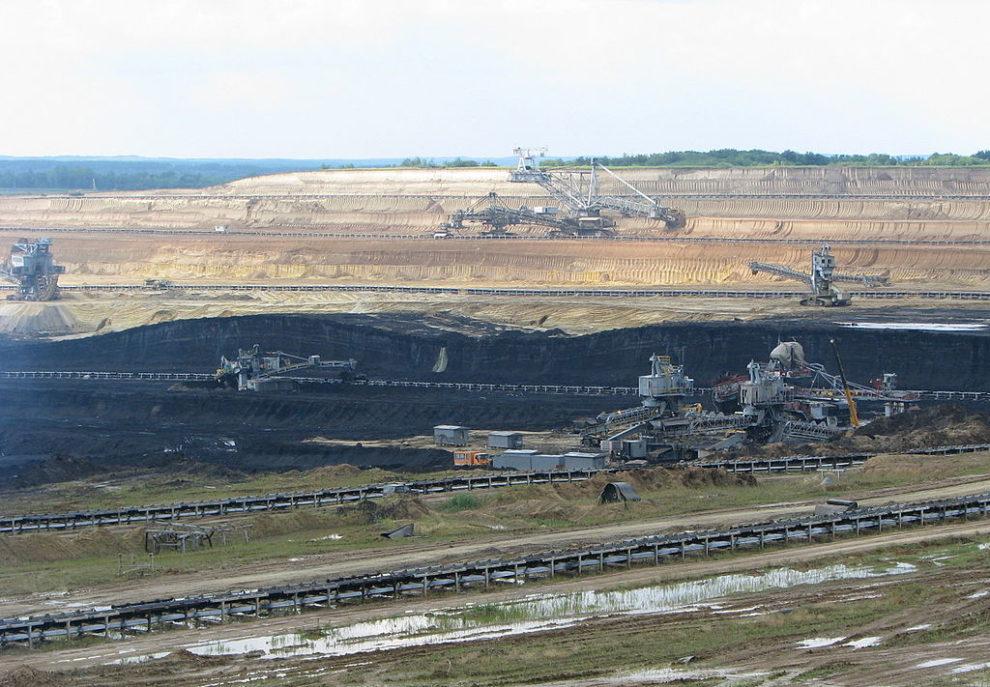 China funds Serbian coal boom