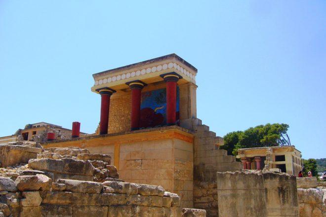 Les sites archéologiques grecs ne seront pas privatisés