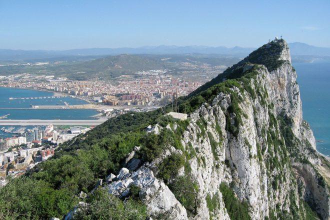 Gibraltar : rocher d'achoppement du Brexit ?