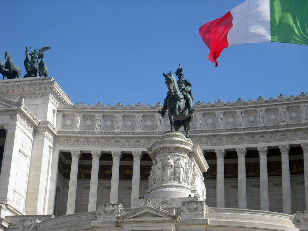 Les objectifs économiques italiens bientôt revus à la baisse