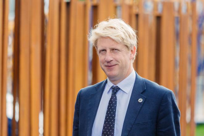 Jo Johnson quitte aussi le gouvernement