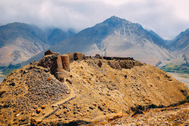 Tajik link aims to power diplomatic ties