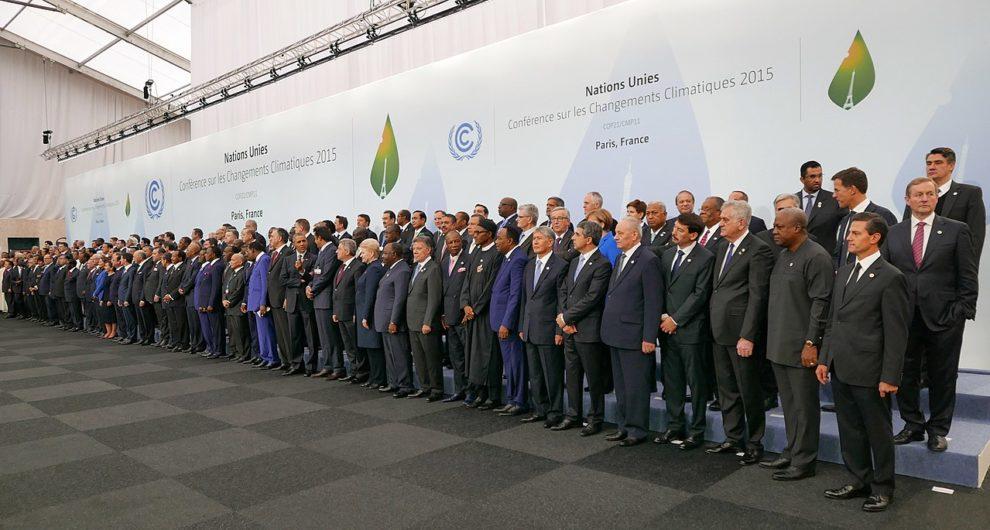 La COP24 se conclut sur un accord a minima