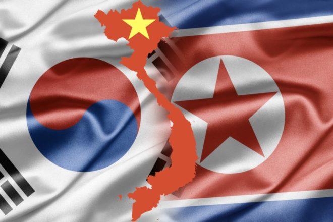 Relations entre le Vietnam et les Corées: cap au Nord ou au Sud?