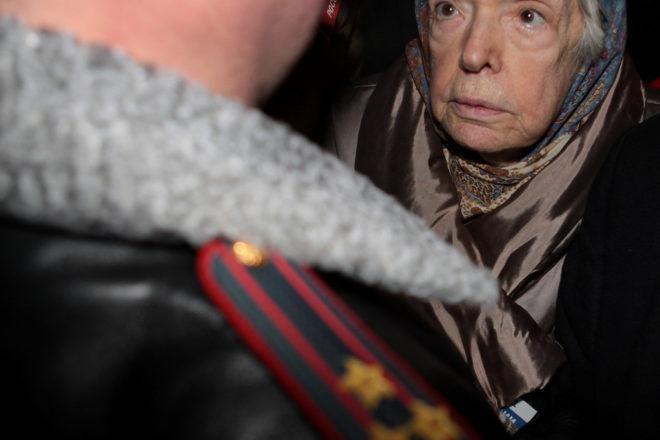 Soviet rights dissident dies 91