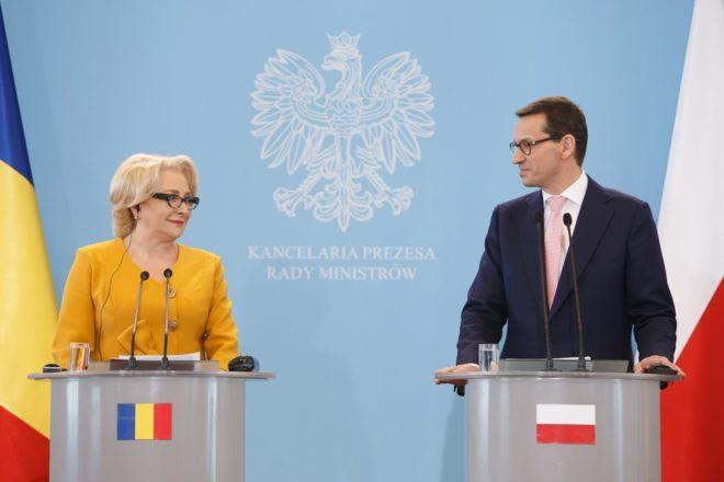 L'UE passe difficilement la présidence à la Roumanie
