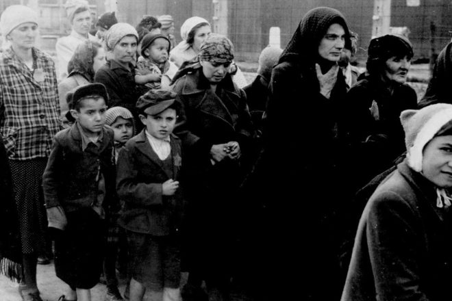 Saviour of more than 350 Jewish children dies, 108