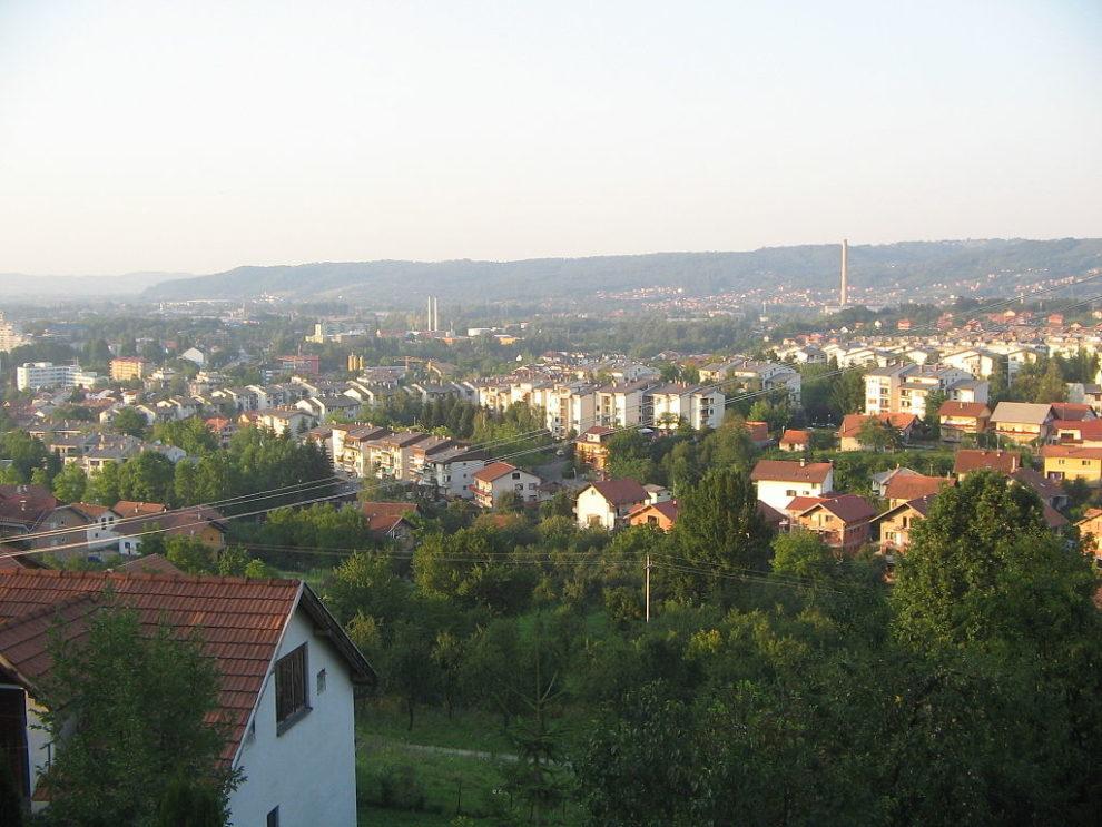 Student 'murder' rocks Republika Srpska