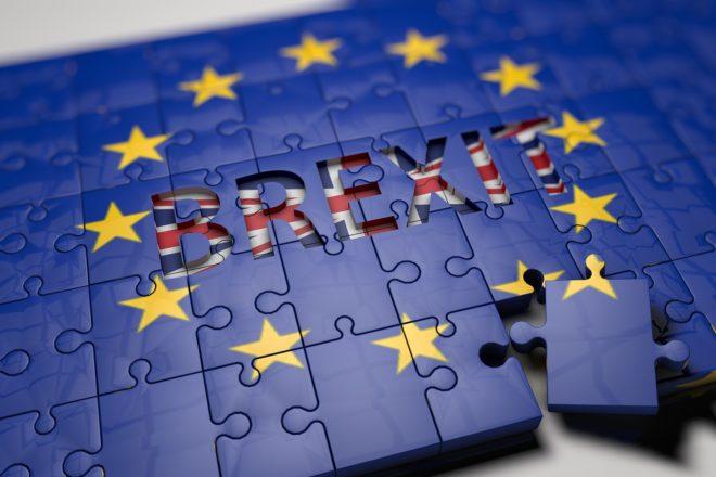 Les Britanniques importent de France en prévision du Brexit