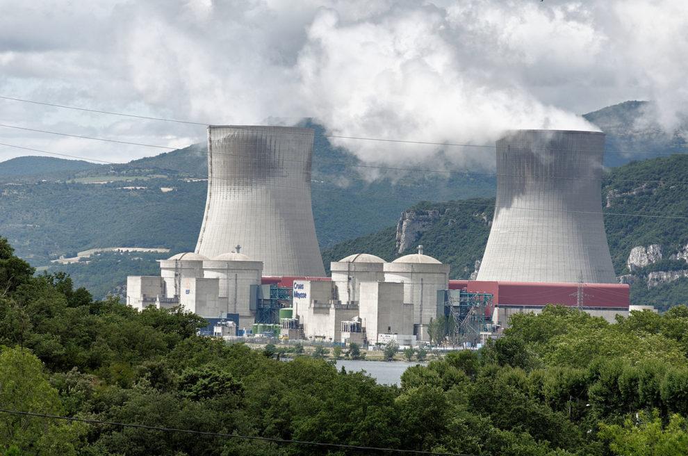 EDF préfère MHI à Framatome pour remplacer des générateurs de vapeur