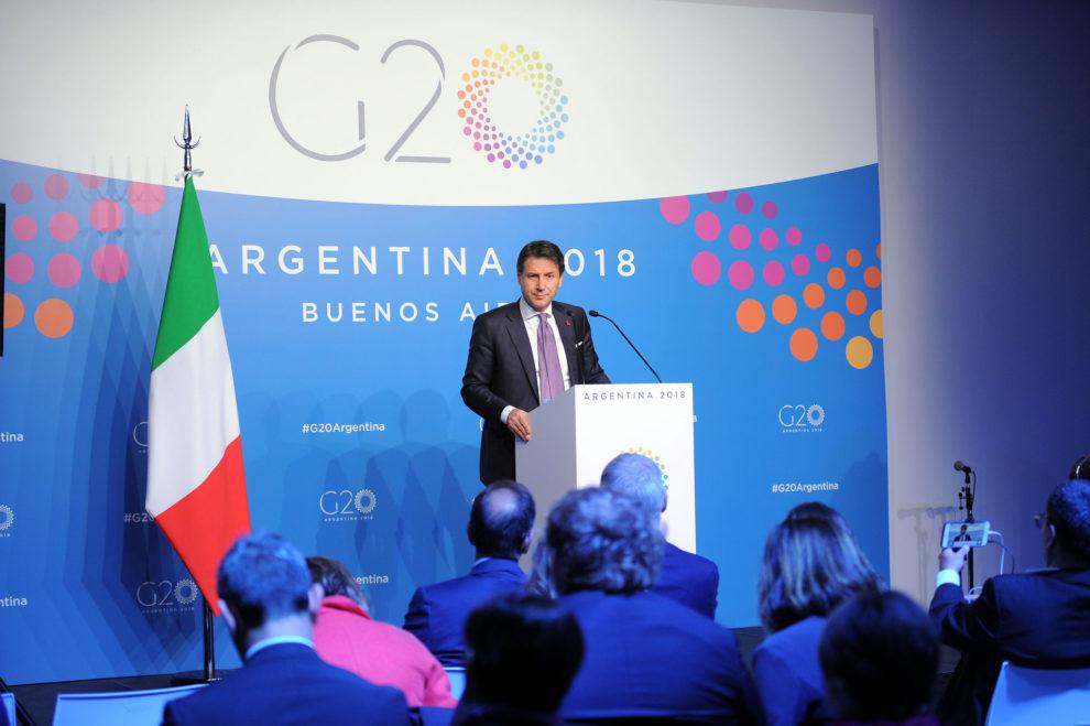 Le nouveau budget italien approuvé par le Parlement