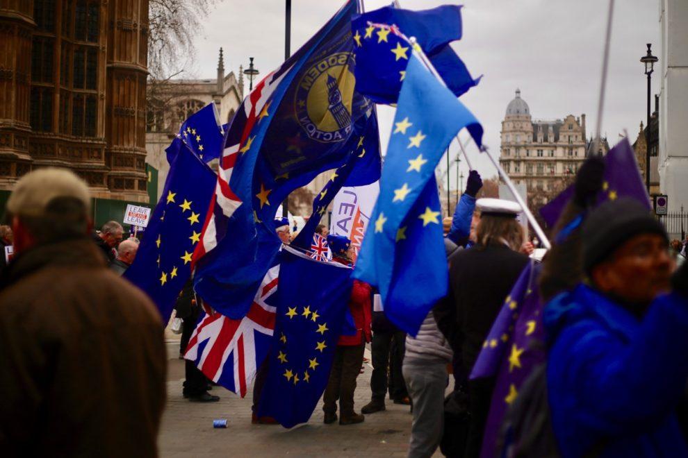 UK MPs move to block no-deal Brexit