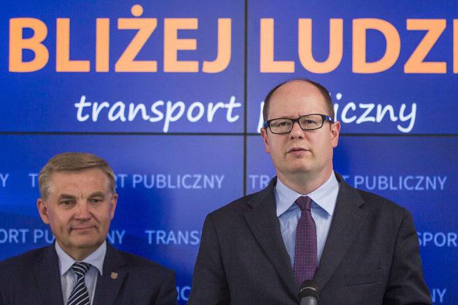 Décès de Pawel Adamowicz Gdansk et la Pologne en deuil