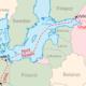 De l'eau dans le gaz de Nord Stream 2